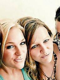 Girls, Beautiful teen girls, Beauty
