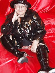Latex, Pvc, Leather, Amateur mature