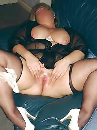 Spreading, Bbw spreading, Spread, Bbw stockings, Bbw stocking, Shaved