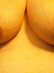 Bbw wife, Amateur boobs, Wifes