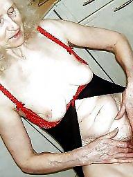 Granny, Sexy granny, Granny tits, Granny big tits, Big granny, Amateur granny
