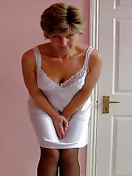 Mature, Uk milf, Uk mature