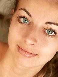 Facial, Freckles