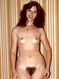 Retro, Hairy stockings