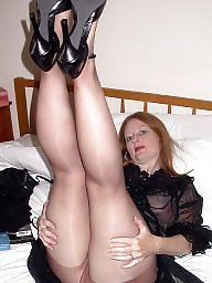 Pantyhose, Mature pantyhose, Lady, Pantyhose mature, Mature lady, Ladies
