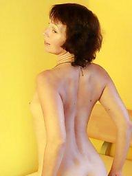 Tits, Amateur milf
