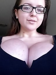 Titties, Showing tits