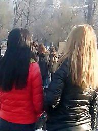 Spy, Romanian, Voyeur teen