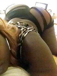 Face, Ebony ass