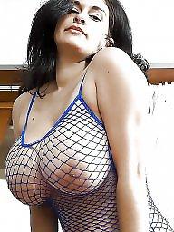Big nipples, City, Titties