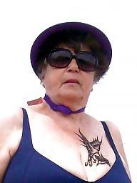 Granny, Brazilian, Brazilian mature, Grannis