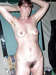 Hairy pussy, Hairy pussy milf