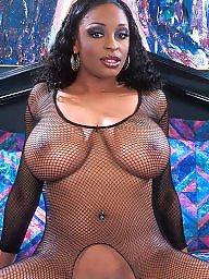 Ebony boobs, Ebony big boobs