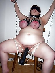 Tied, Bound, Tied tits, Flashing tits, Tits flash, Tie
