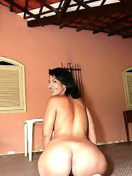 Mature big ass, Brazilian, Mature latin, Butt, Mature butt, Butts