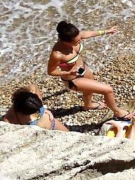 Beach, Teen ass, Teen beach
