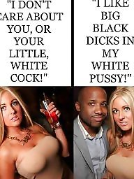 Wife interracial, Interracial wife