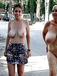 Nipples, Big nipples, Nipple, Naked