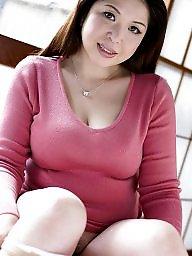 Cute, Asian wife, Japanese wife