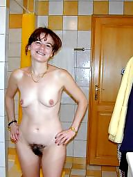 Housewife, Mature nude, Husband