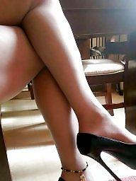 Shoes, Cumming