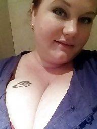 Tits, Bbw redhead, Bbw tits, Redhead bbw