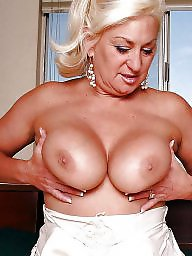 Blonde mature, Mature boobs, Mature big boobs, Mature blonde
