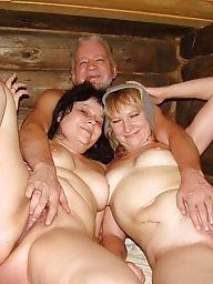 Sauna, Funny