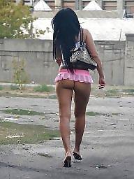 Hooker, Street, Street hooker