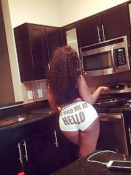 Kitchen, Ebony amateur