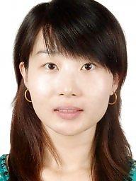 Amateur, China, Asians, Women