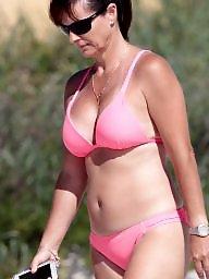 Bikini, Mature bikini, Bikini milf, Amateur bikini