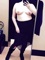 Matures, Changing room, Changing, Room, Milf changing