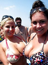 Curvy, Girls, Thick, Bbw beach, Bbw curvy, Thickness