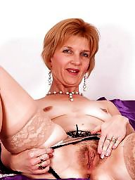 Granny, Nylon, Granny stockings, Mature stockings, Mature legs, Matures
