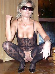 Granny, Mature lingerie, Lingerie, Granny lingerie, Stockings, Granny stockings