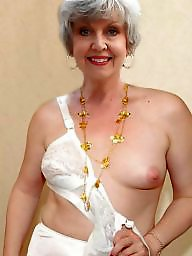 Mature lingerie, Lingerie, Mature stocking, Mature tits
