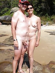 Nudist, Outdoor, Naturist, Nudists, Beach, Outdoors
