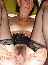 Mature slut, Slut wife