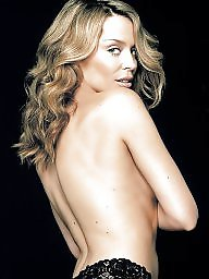 Blonde, Nipple
