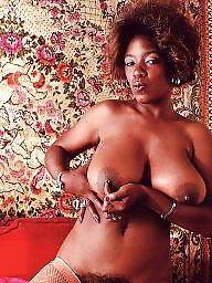 Asses, Black tits