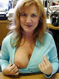 Tits, Mature big tits, Ladies, Mature tits, Mature ladies, Mature nipples