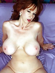 Redhead mature, Mature big tits, Mature redhead, Big mature tits
