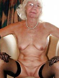 Mature, Granny mature