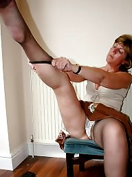 Sara, Mature stockings, Uk mature, Mature stocking, Sara mature, Stocking mature