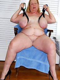 Grandma, Mature big boobs, Grandmas, Home