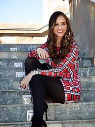 High heels, Nylons, Teen nylon, Nylon teen, Leg, Milf stockings
