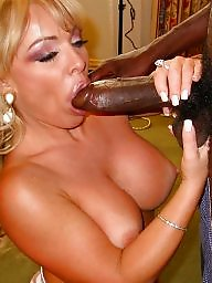 Interracial blowjob, Ebony blowjob, Black blowjob, Ebony interracial