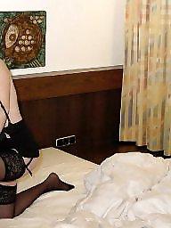 Underwear, German, Black mature, Stockings mature, Mature black, Mature in stockings