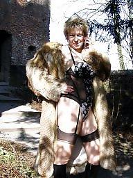 Fur, Mature amateur